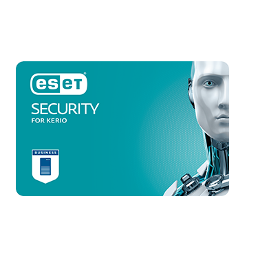 ESET Mail Security for Kerio Connect Windows