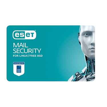 ESET Mail Security for Linux/BSD/Solaris